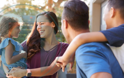 10 Ways to Strengthen Your Connection With Your Kids