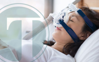 Sleep Apnea: Signs, Symptoms, and Treatment