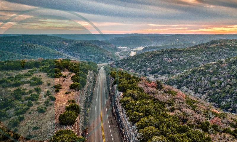 What we love about Texas hill country