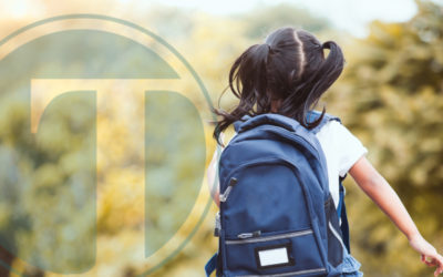 5 Ways to Help Ease Your Child Into a Back-to-School Routine