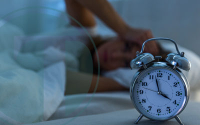 8 Reasons You Can't Seem to Get Enough Sleep